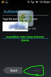 cara membuat akun gmail di hp android 9