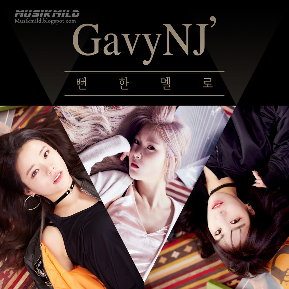 Download Lagu Gavy NJ Terbaru