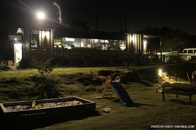 MG 0036 - 台中清水│Two兔CAFE,鰲峰山坐看台中海線百萬夜景!還有可愛兔兔萌翻天!