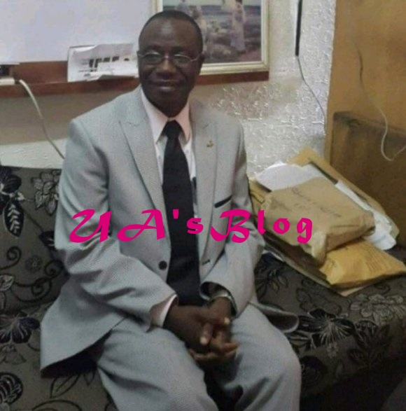 S*x For Marks: Indicted OAU Lecturer Set To Walk Free....See New Development