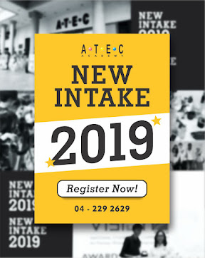 ATEC Multimedia Design Course New Intake 2019