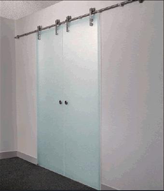 LAGUNA WALL AND GLASS DOOR NY