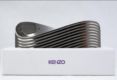 KENZO PERFUME DESIGNED BY RON ARAD