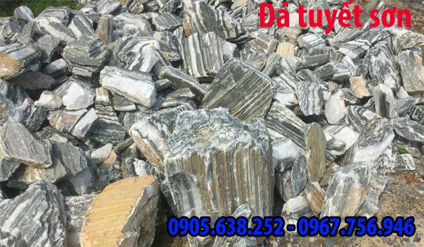 Cung cấp đá tự nhiên