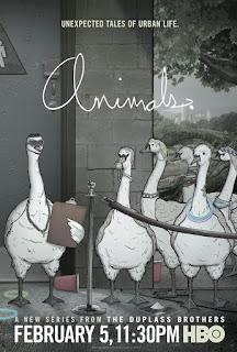 Capitulos de: Animals
