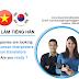 한국어 통번역 협회  Việc Làm Tiếng Hàn tại Việt Nam