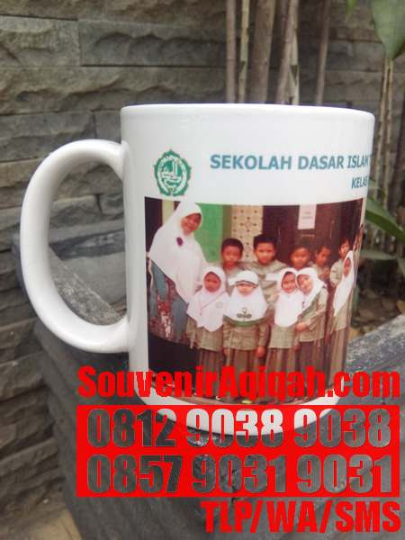 SOUVENIR ULTAH MURAH ANAK JAKARTA