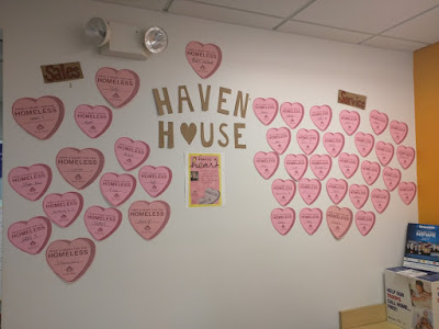 Have a Heart for the Homeless with Haven House