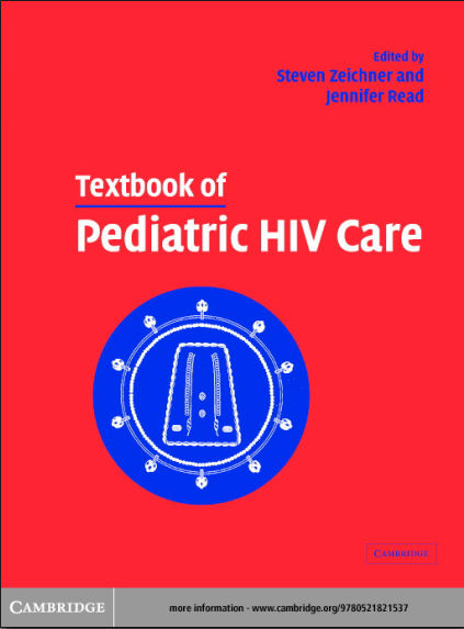 Textbook of Pediatric HIV Care [PDF]