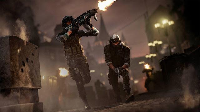 El shooter cooperativo Bravo Team muestra su jugabilidad en un nuevo tráiler
