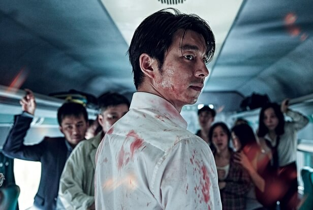 Train To Busan [2]