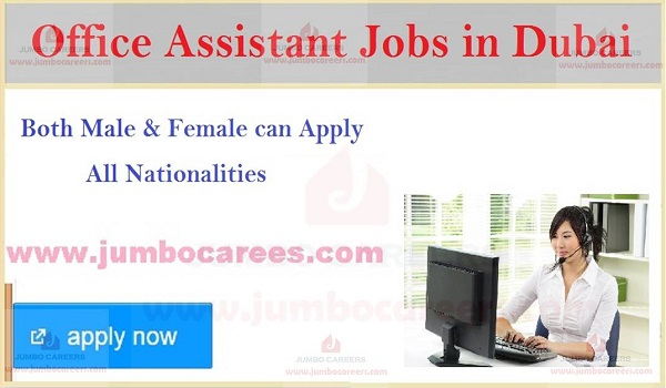 Current job openings in Dubai, UAE Recent job in Gulf countries,