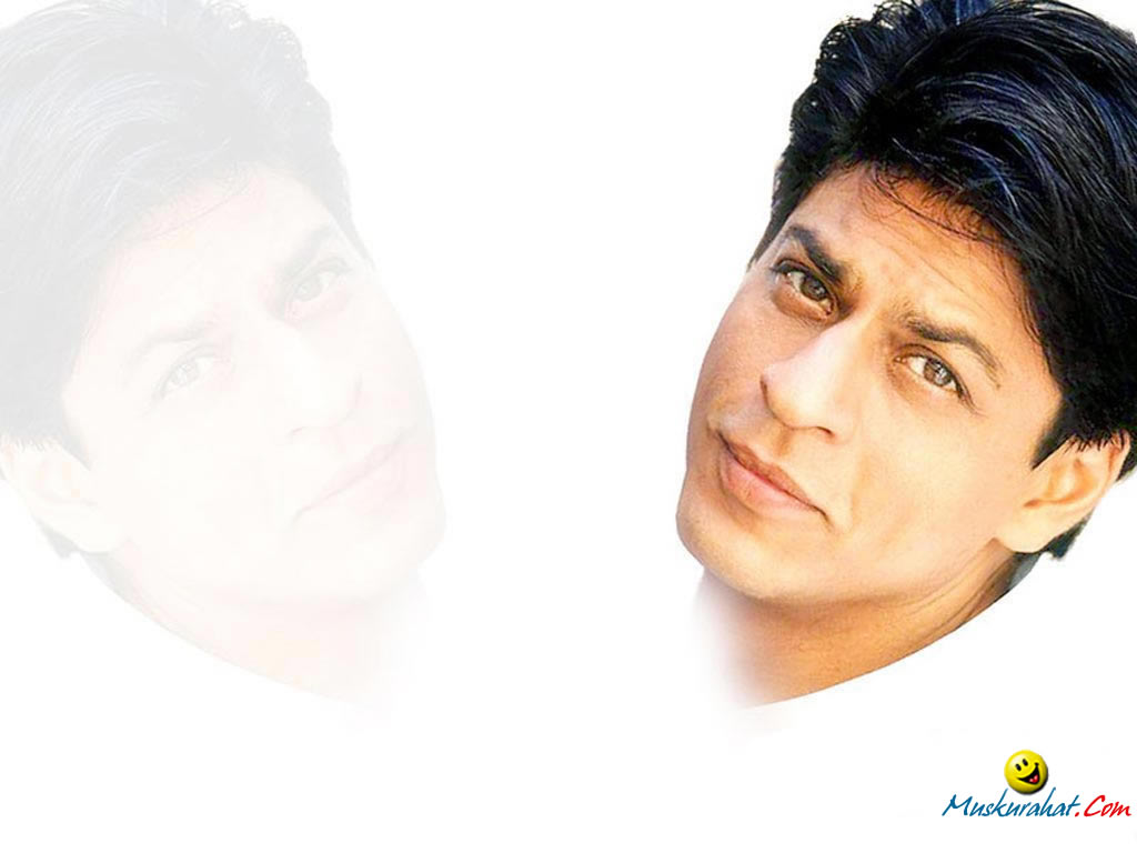 Shahrukh khan wallpaper pack 4 cute girls celebrity - Shahrukh khan cool wallpaper ...