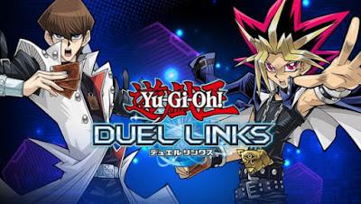Yu-Gi-Oh! Duel Links Mod Apk Download
