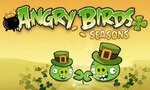 Video: Angry Birds Seasons St. Patrick's Day version gameplay trailer