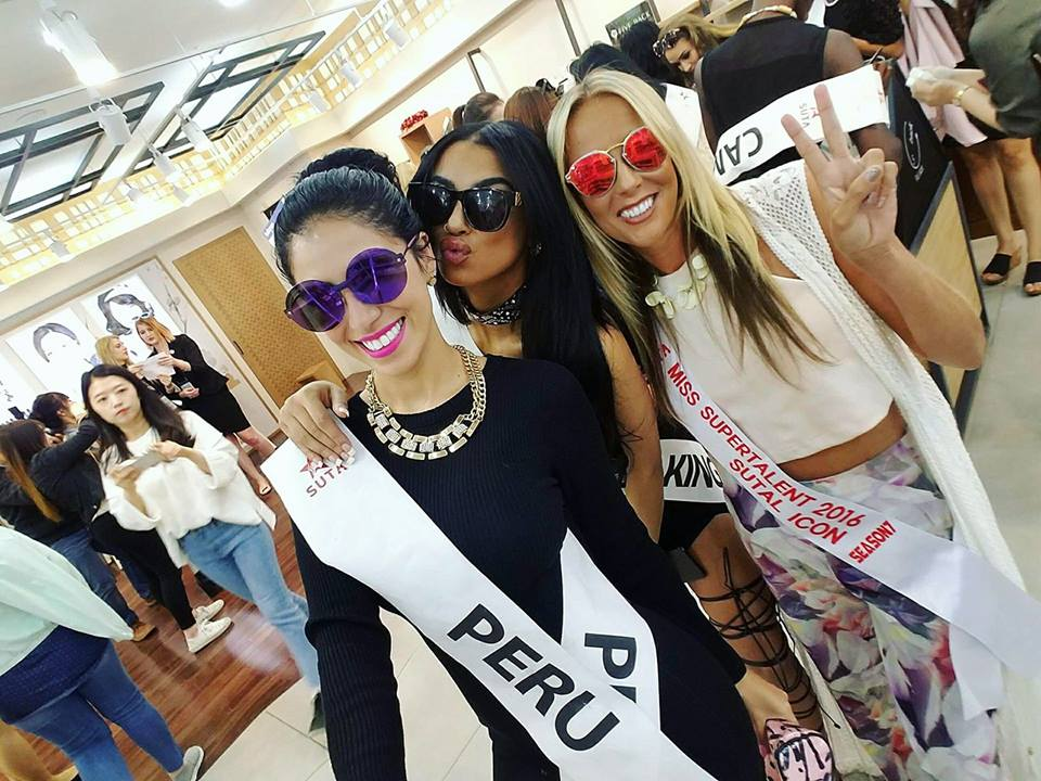Vanessa Guimoye es Perú en Miss SuperTalent 2017  18119254_190240951495707_7578573589669495673_n