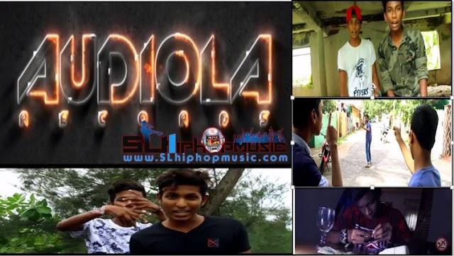 Life01 ලියිෆ්එක 3CN.ft.Ash Pramo (Mixtape)