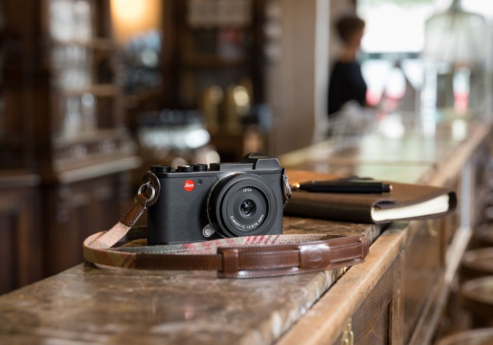 Leica CL is a serious contender for professional level photography