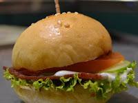 Resep Burger Mini Untuk Jualan Praktis