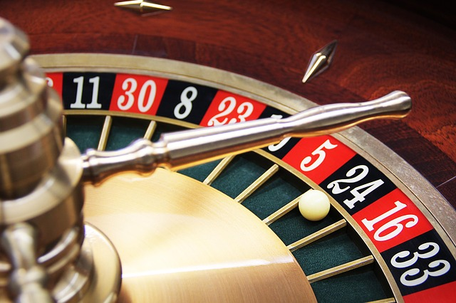 Blog roulette microgaming roulette bot