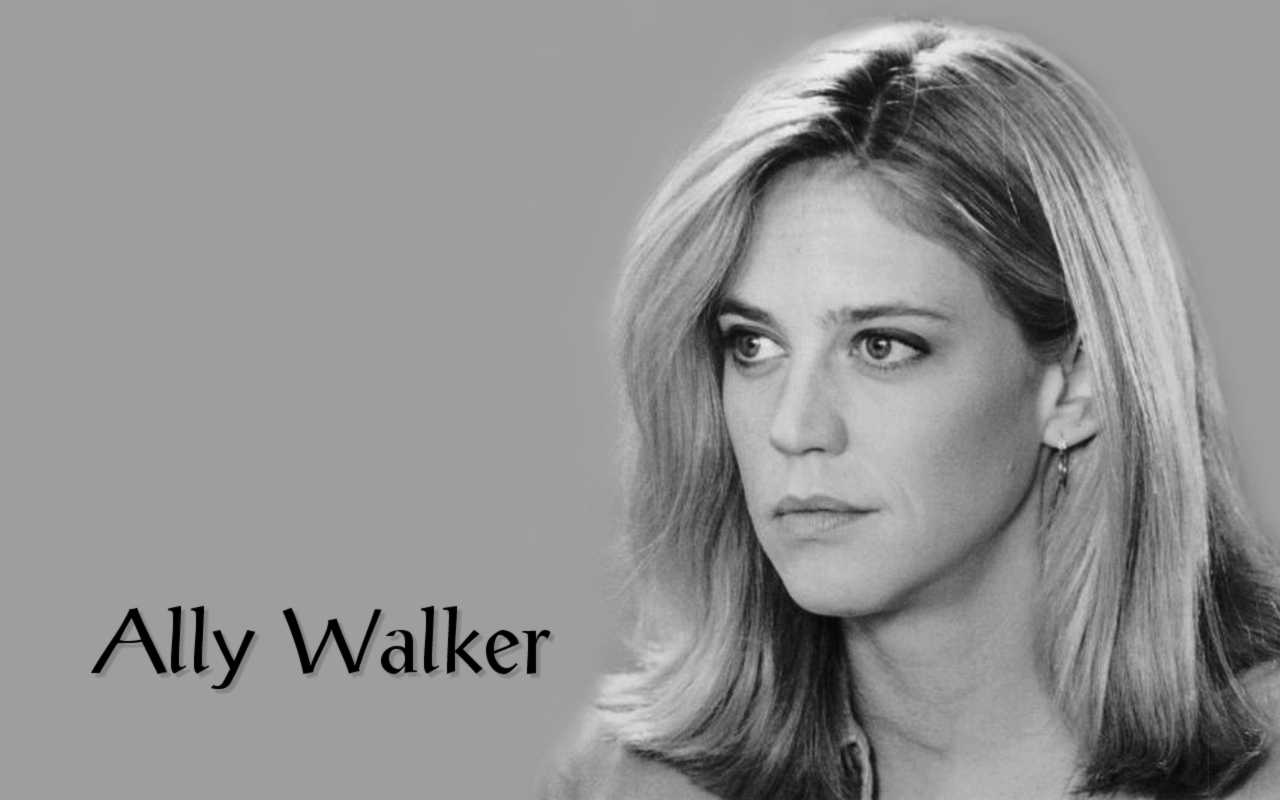 Filmovzia Ally Walker Wallpaper-2390