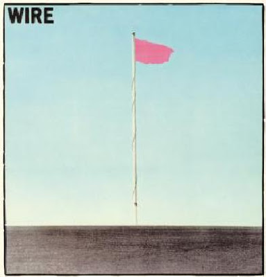 Musical History Tour: Wire - Pink Flag (1977)
