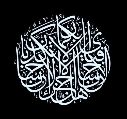 Spiritual Reflections: Surah Ar-Rahman: JINNS & the Humans