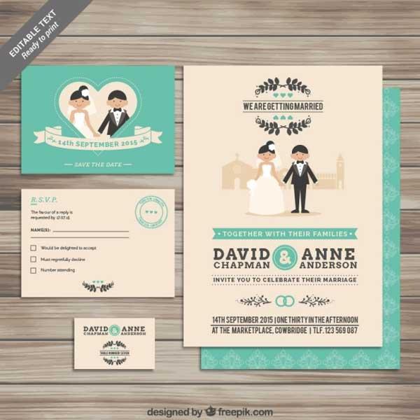 cartoon-wedding-invite