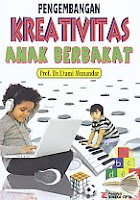Judul Buku:Pengembangan Kreativitas Anak Berbakat