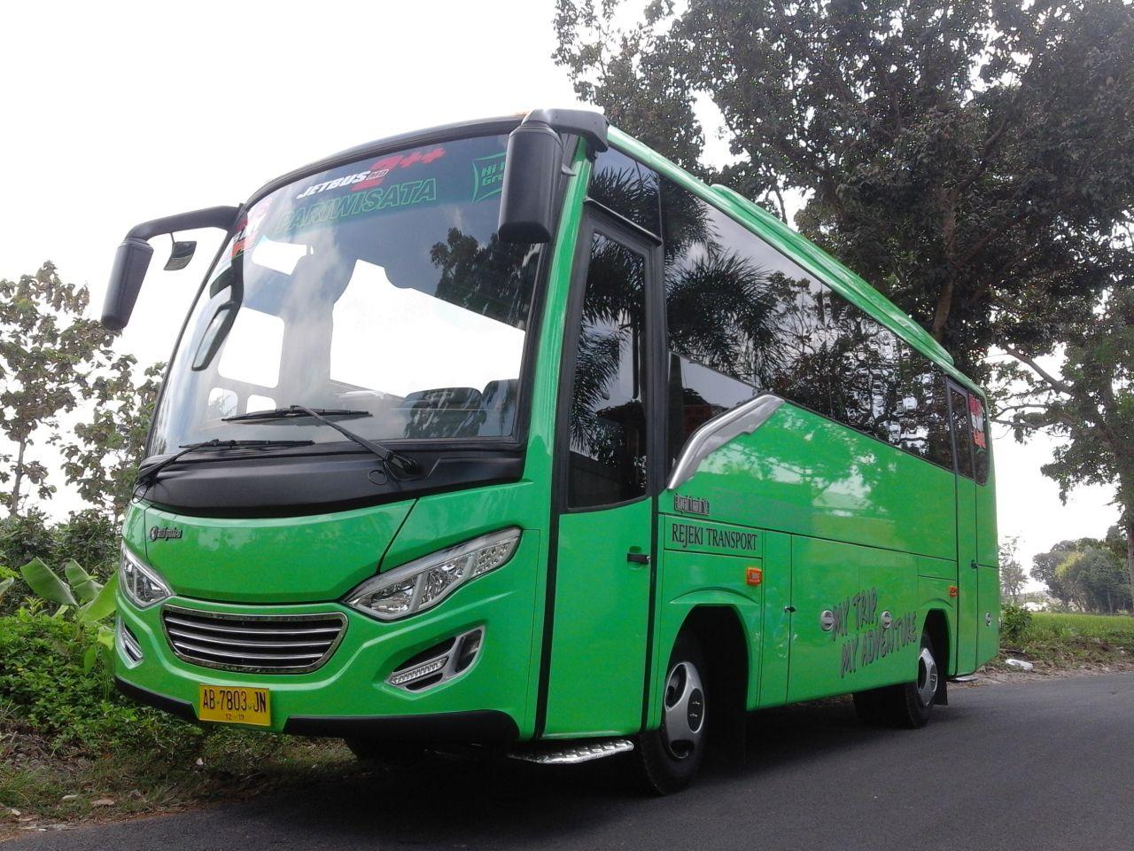 Sewa Mobil Grand New Avanza Jogja Aksesoris 2016 Di Yogyakarta Semarang Rental