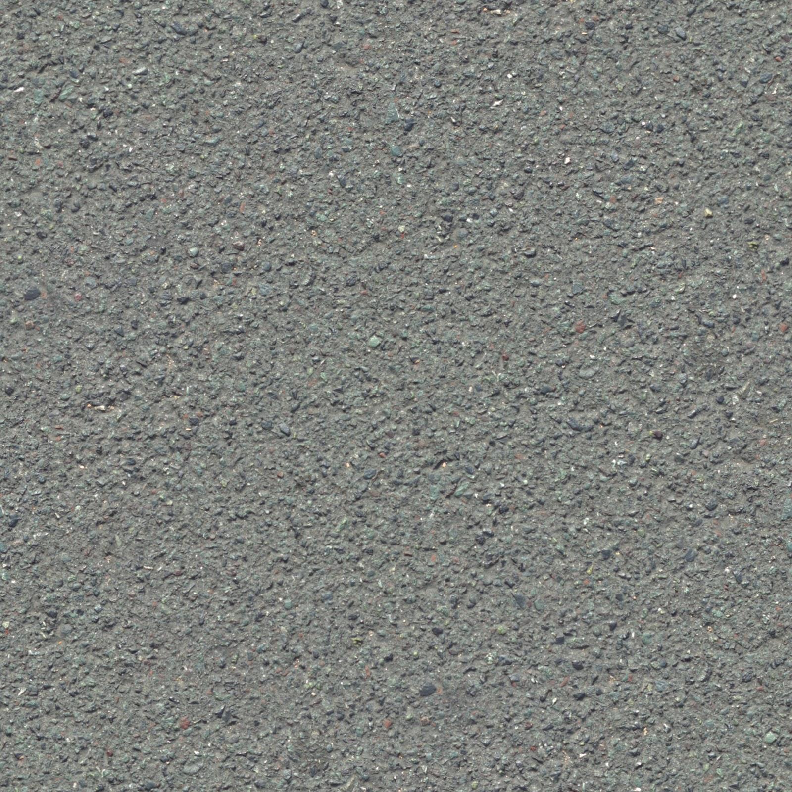 High Resolution Seamless Textures: (ASPHALT 2) tarmac road ...