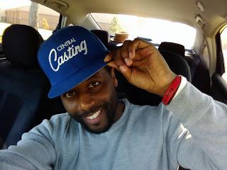 Jermaine Sain Central Casting