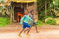 Ethiopian-kids-running