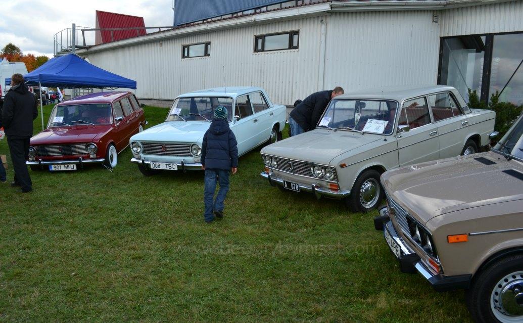 Tartu Motoshow 2013