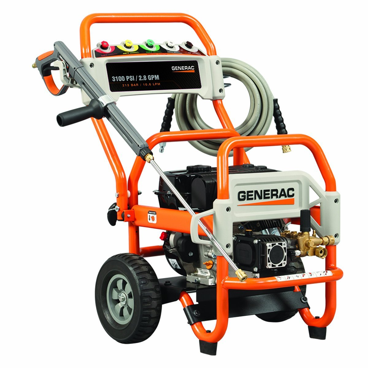 Gas Power Washer Best Deals Washer For Heavy Duty