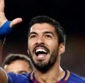 Luis Suarez earnings 2020