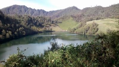 Daftar Nama Tempat Wisata di Probolinggo