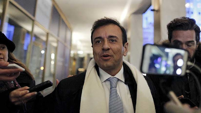 Dimite el vicejefe del Gabinete argentino: La primera baja tras los cambios anunciados por Macri