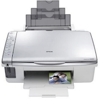 Epson Stylus DX4800 Driver Download