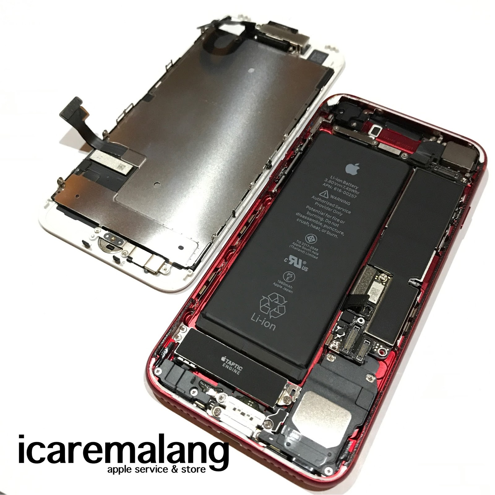 Icaremalang Id Idevice Service Store Service Iphone Malang