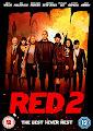Today, we bring you #RED2  #movietrivia starring Bruce Willis, Helen Mirren, Bryan Cox, and John Malkovich...