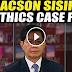 LACSON SINAMPAHAN NA RIN NG ETHICS CASE! POSIBLENG MATANGGAL NA RIN!