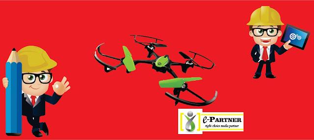 jasa dokumentasi drone surabaya