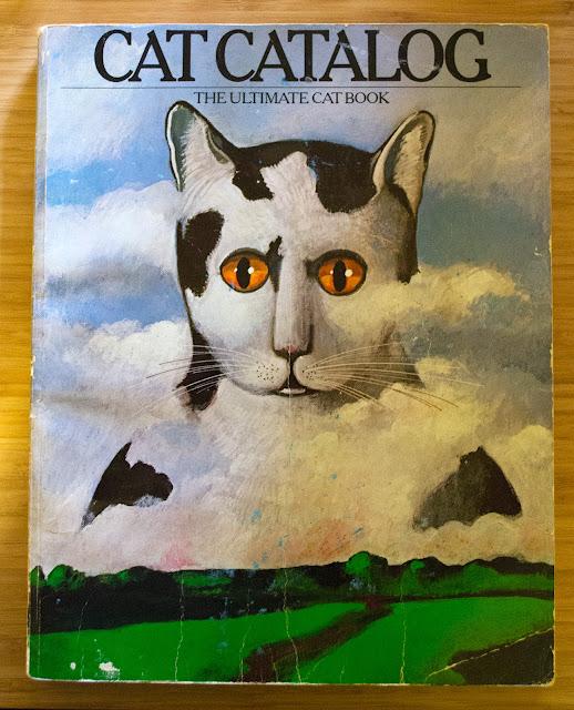 Cat Catalog: The Ultimate Cat Book