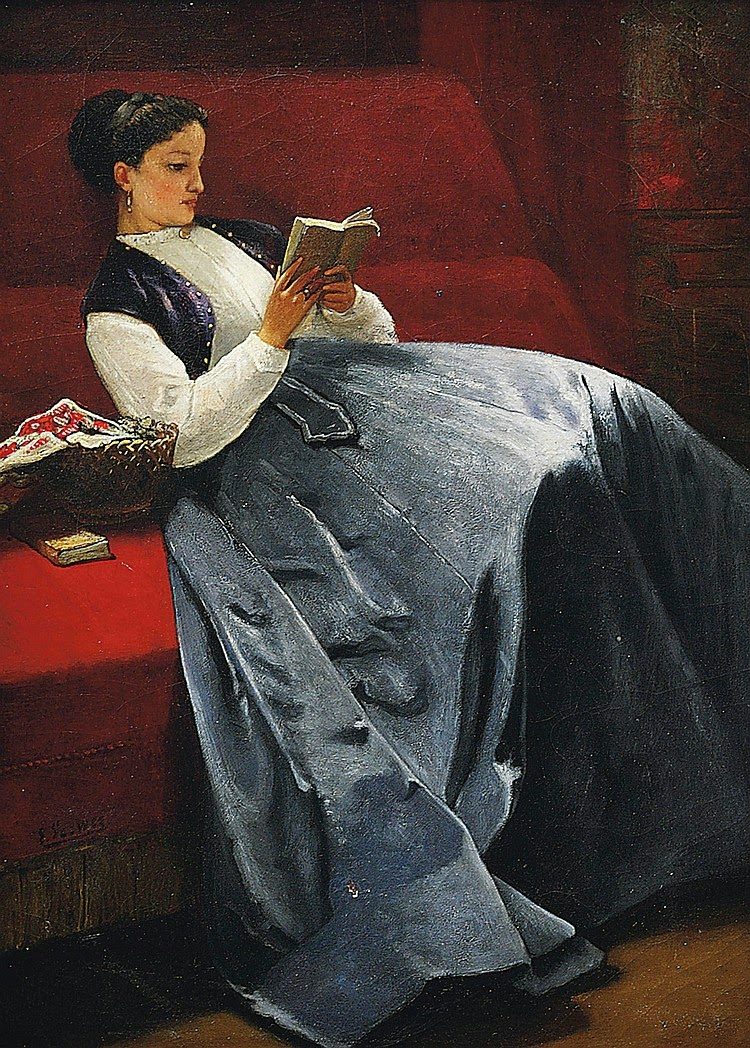 http://womenreading.tumblr.com/post/70887166341