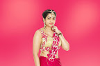 Sivalinga second heroine Saara Deva photo session-thumbnail-cover