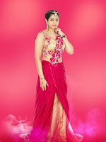 Sivalinga second heroine Saara Deva photo session-cover-photo