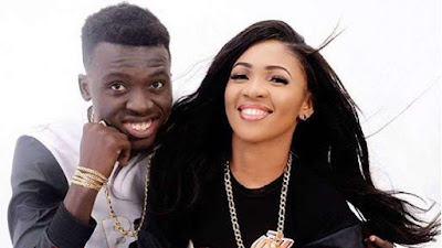 Comedian Akpororo & Wife Welcome Twins
