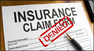 This Is The Reason Insurance Claims For Your Home May Be Denied