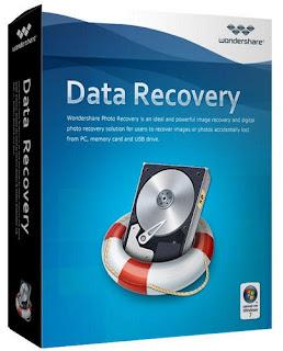 Wondershare Data Recovery 6.2.0.40 (Español) (Recupera Archivos Pérdidos)